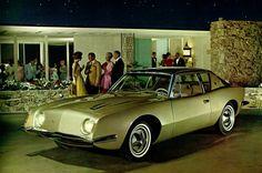 Dream car - 1963 Avanti