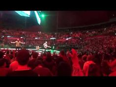 Sinking Deep - Hillsong Conference 2013 - Sydney