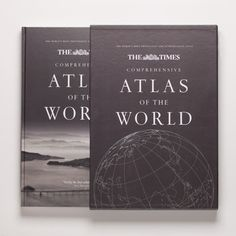 The Times Atlas of the World