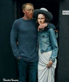 """""""Érzem, hogy mennél már..."""" – Vincent, Mona Lisa és a hirtelen megszakadt vonal - WMN"""