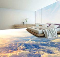 Wandmalereien, Wohnung Gestalten, Schlafzimmer Ideen, Wohnzimmer,