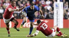 France beat Canada 41-18 to reach Rugby World Cup quarter-finals http://f24.my/1O7Hsan