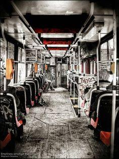 Urban decay photography - Wojciech Dziadosz