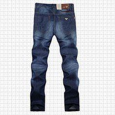 Vendre Jeans Emporio Armani Homme H0047 Pas Cher En Ligne.