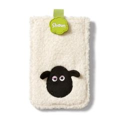 Ovečka Shaun - Obal na chytrý telefon, Shiley