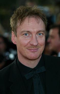 'Harry Potter': From Daniel Radcliffe And Emma Watson To Helena Bonham Carter And Maggie Smith - Where Are The Stars Of The Films Now?  David Thewlis starred as Remus Lupin... (Doug Peters/allaction.co.uk /EMPICS Entertainment)