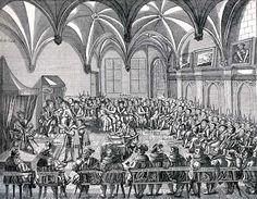 1555-Godsdienstvrede van Ausburg-