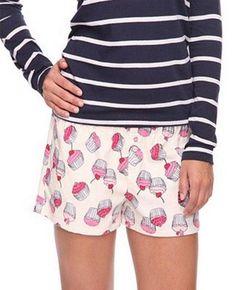 Cupcake Shorts - Cute!