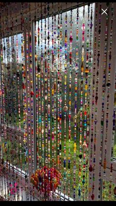 Indie Room Decor, Cute Room Decor, Hippie Bedroom Decor, Gothic Bedroom, Indie Bedroom, Room Ideias, Chambre Indie, Hippy Room, Beaded Curtains
