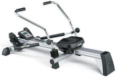 Kettler Favorit Cardio Workout Exercise Rower with Infrared Earlobe Clip Rowing Machines, Workout Machines, Exercise Machine, Training Equipment, No Equipment Workout, Fitness Equipment, Workout Gear, Rowing Workout, Indoor Rowing