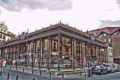 Mercado San Miguel