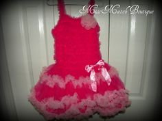 4th birthday dress?