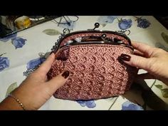 "TUTORIAL CLIC CLAC ""PRADINA"" punto Prada (part 5) - YouTube"
