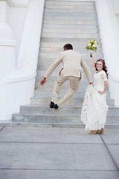 Wedding Photo Poses