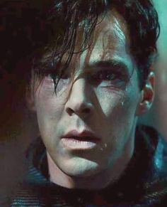Okay so I want to watch Star Trek: Into Darkness really really really really really badly.........just because of Benedict Cumberbatch. I passed up an opportunity to watch it a while back and I'm kicking myself.
