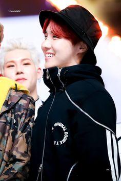 171231 방탄소년단• JHOPE ♡ • MBC GAYO Daejejun