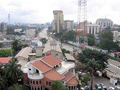 Aba niger City Benin Cities Aba Nigeria