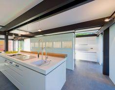 Same Huf Haus, kitchen. www.huf-haus.com