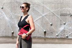 Power of accessories: transform your look with one move