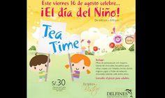 Día del Niño: Dulces y colores en Los Delfines Hotel & Casino | Noticias del Perú | LaRepublica.pe