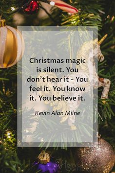 Find the perfect Christmas quotes for using in cards or messages. Includes inspirational, funny, cute, family, and religious Christmas quotes. Religious Christmas Quotes, Best Christmas Quotes, Merry Christmas Images, Christmas Pictures, Christmas Quotations, Christmas Sayings, Christmas Blessings, Christmas Feeling, Christmas Love