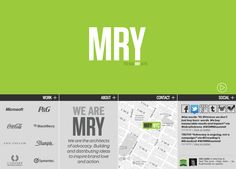 MRY is a dynamic creative advertising agency based in NYC, dedicated to making content that humans care about. Creative Advertising, Advertising Agency, Happy New, Wise Words, Web Design, Youth, Design Web, Word Of Wisdom