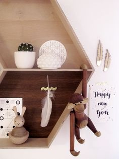 Floating Shelves, Home Decor, Timber Wood, Homemade Home Decor, Wall Storage Shelves, Interior Design, Wall Shelves, Home Interiors, Decoration Home