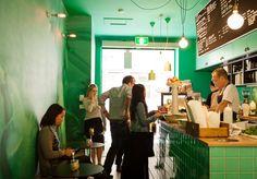 Greenheart Espresso, Sydney CBD - Broadsheet Sydney - Broadsheet Sydney
