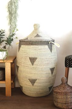 Buy Laundry Baskets Online – Get Discount with Welcome Coupon – modecorarts Decorative Storage, Decorative Items, Home Decor Accessories, Decorative Accessories, Home Decor Items Online, Industrial Companies, Laundry Hamper, Laundry Storage, Laundry Room