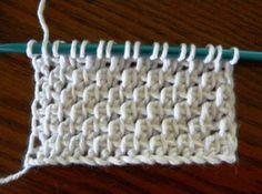 Un sacco di Crochet I Lavori di MJ Joachim: Diagonal tunisina Crochet punto Disegno 101.712