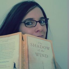 I'm just a #booklover! I so don't want to finish reading The Shadow of the Wind!! #books #bookstagram #currentlyreading #theshadowofthewind #bookblogger #bookselfie #igreads #bibliophile #bookworm #booknerd