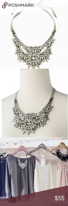 Stella & Dot Gala Necklace Authentic. Never Been Worn. Comes with Original Box. Stella & Dot Jewelry Necklaces