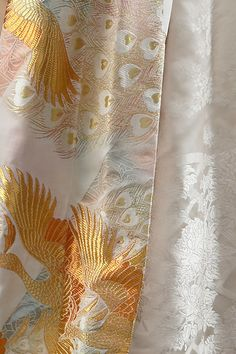 白無垢ドレス 和ドレス・ウェディングドレスレンタルのアリアンサ 着物ドレス・打掛ドレス・カラードレス・コンテストドレスのオーダーメイド、レンタル・ドレス制作、販売