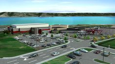 Indian Gaming > Mandan, Hidatsa and Arikara Nation starts expansion at casino