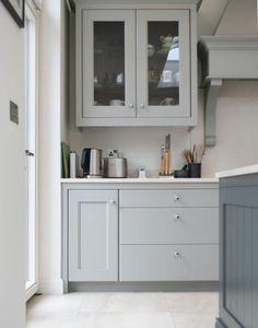 Plain English Kitchen by Noel Dempsey
