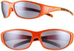 NCAA Adult Oregon State Beavers Wrap Sunglasses