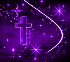 Myspace Backgrounds | Cross With Stars Background 1800x1600 Background | Twitter Backgrounds ...