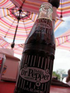 Dublin Dr. Pepper