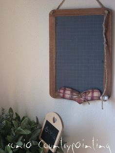 LAVAGNETTA e CUORE Chalk It Up, Country Paintings, Dry Erase Board, Blackboards, Country Primitive, Chalkboard, Barrel, Shabby, Crafty
