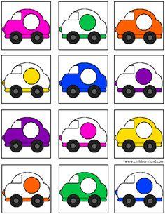 Memorie: vervoer auto