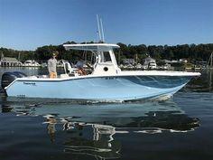 Tidewater 280 CC w/ Twin Yamaha 250s