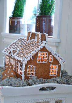 Huset i Lunden