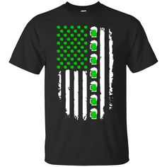 Now avaiable on our store: St. Patrick's Day... Check it out here! http://amytees.com/products/st-patricks-day-irish-american-flag-custom-ultra-cotton-t-shirt?utm_campaign=social_autopilot&utm_source=pin&utm_medium=pin