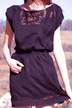 Sugarlips Patch Dress