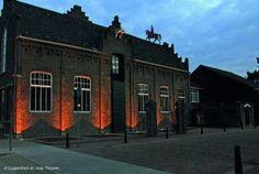 Pietenactie in het Cuypershuis Roermond (magazine pag. 10) vanaf 16 november