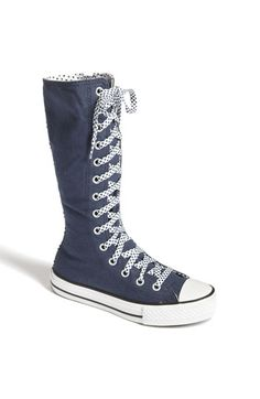 Converse Chuck Taylor® 'X-Hi' Tall Sneaker (Toddler, Little Kid  Big Kid) | Nordstrom~abbysue dream shoe