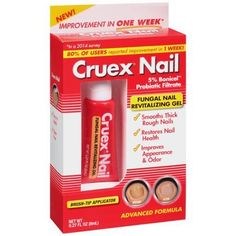 Nice! FREE Cruex Nail Products After High-Value Printable Coupon!