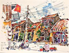 Hoi An Old City Vietnam. | Flickr - Photo Sharing!