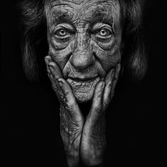 500px / Untitled by Lee Jeffries