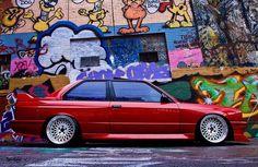 BMW E30 M3 - Classic Bimmers.nl